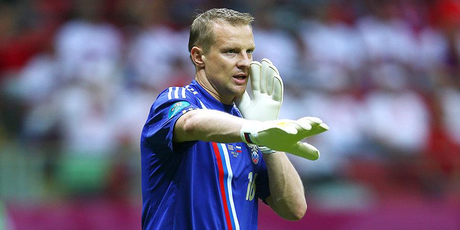 Вячеслав Малафеев: «Отмена лимита пойдет во благо российскому футболу»
