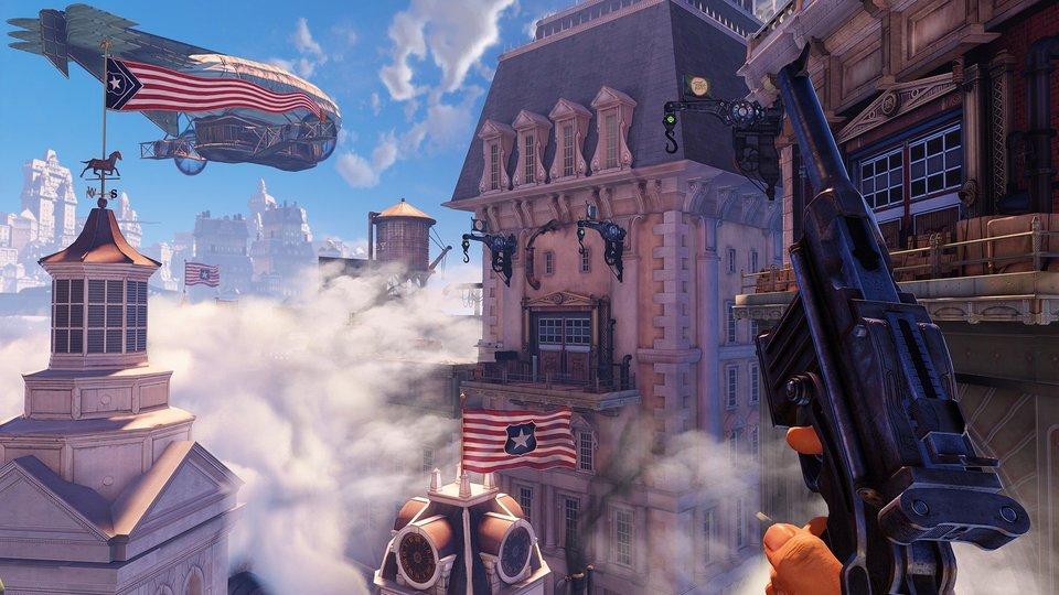 Анонсирована новая часть BioShock