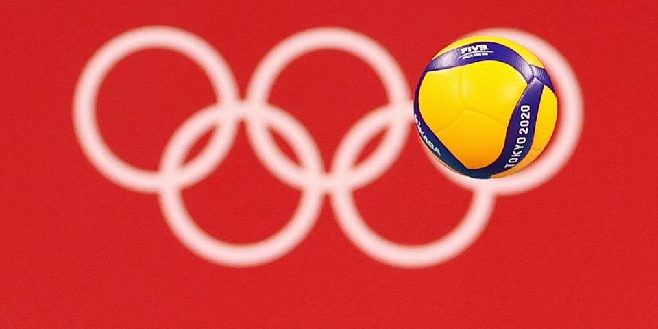 Доминиканские волейболистки обыграли Японию и вышли в плей-офф Игр в Токио