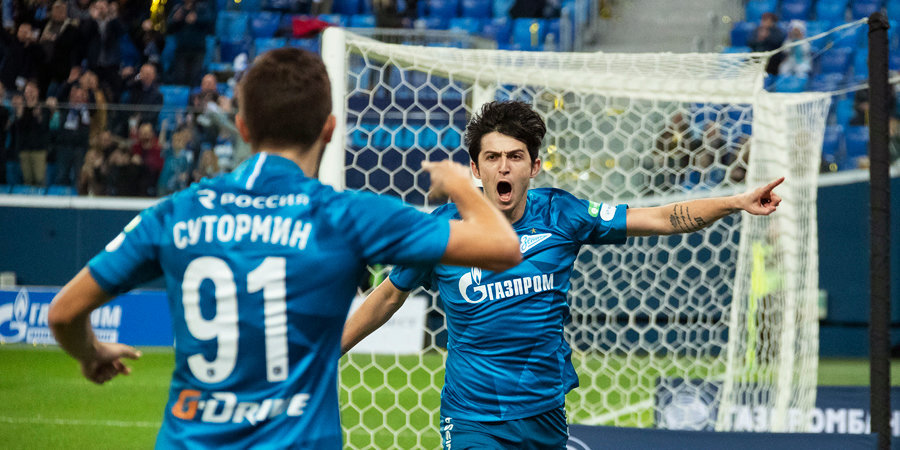 Идеальный «Зенит». 6 козырей, благодаря которым команда Семака растоптала «Динамо»