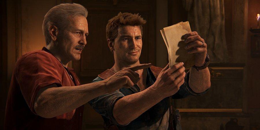Съемки фильма Uncharted с Томом Холландом и Марком Уолбергом завершены