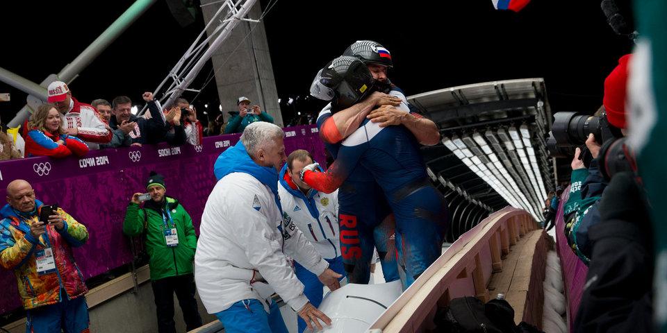 Бронза в танцах на льду и обнадеживающий старт в бобслее. Что происходило на Олимпиаде в Сочи 17 февраля