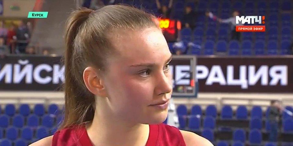 «Поддержка зала сыграла плохую роль». Женская сборная России выходит на Евробаскет-2017