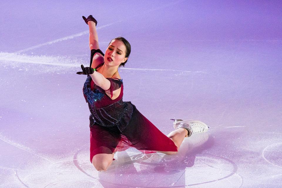 Алина Загитова: «Много раз возникало желание вернуться, но останавливают некоторые моменты»
