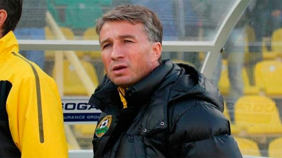 Петреску пожаловался на «Кубань» в CAS