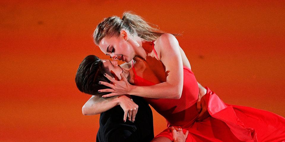 Неизбежная победа России в танцах. Превью московского Гран-при