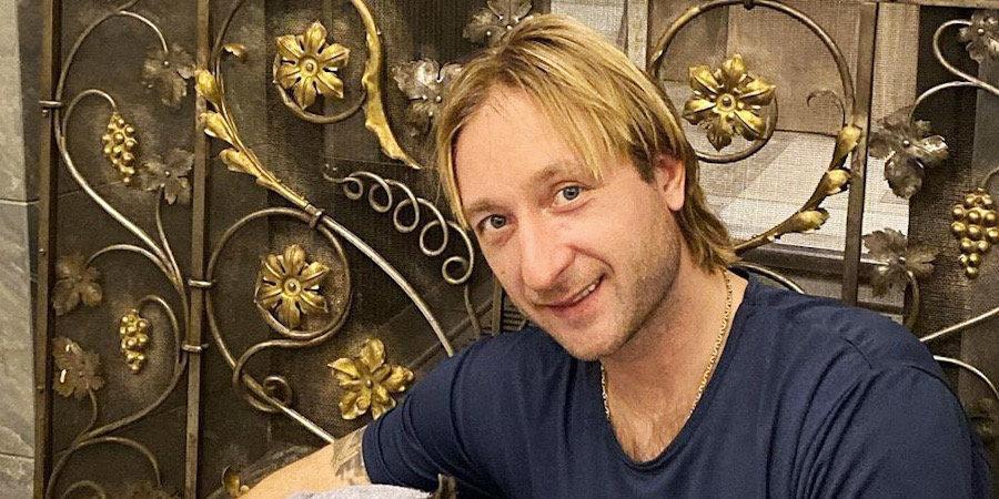 Плющенко принял вызов на бой от хореографа Тутберидзе