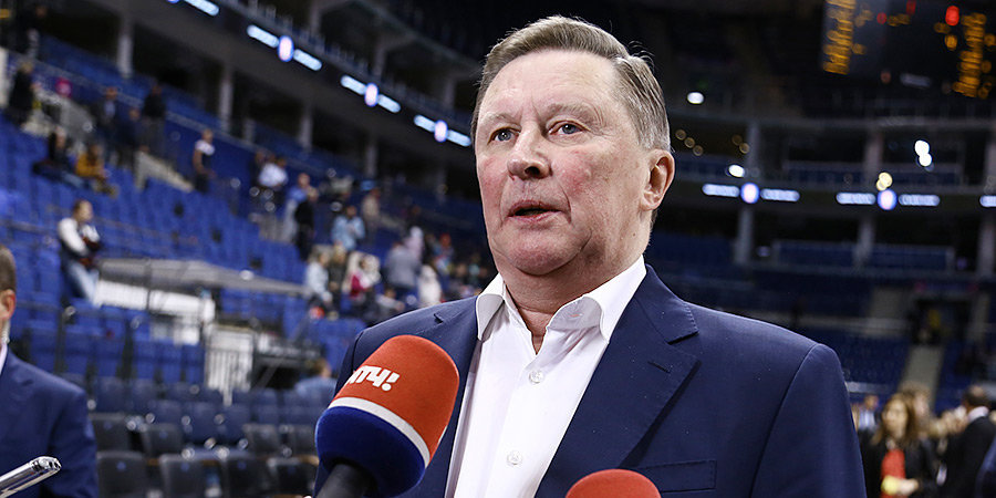 Сергей Иванов: «Зенит» заменит «Химки» в плане противоборства с ЦСКА»