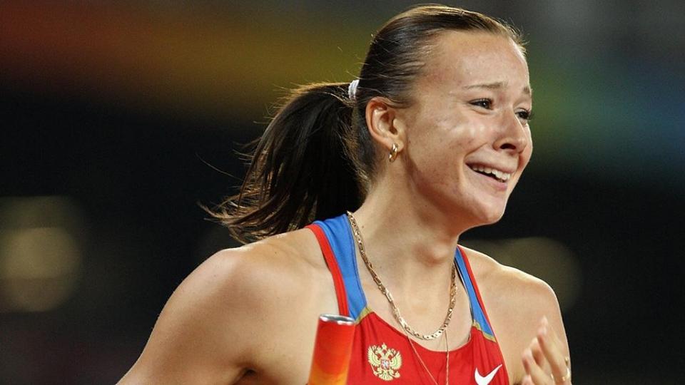 Чермошанская, Омарова и Цирихов признались в употреблении допинга