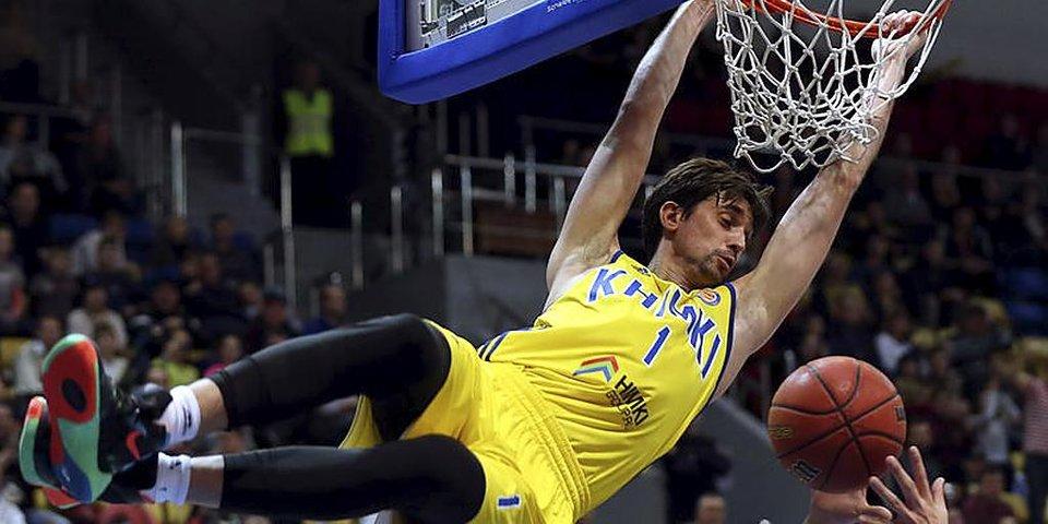 Как играют самые яркие баскетболисты России