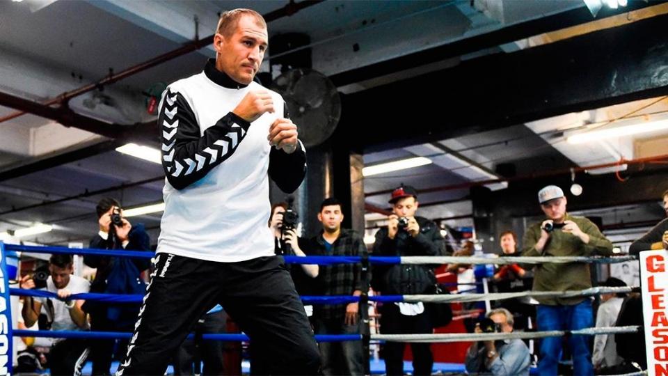 Ковалев и Трояновский могут быть исключены из рейтинга WBC
