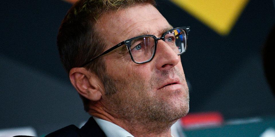 СМИ: Каррера не будет помогать Конте в «Реале»