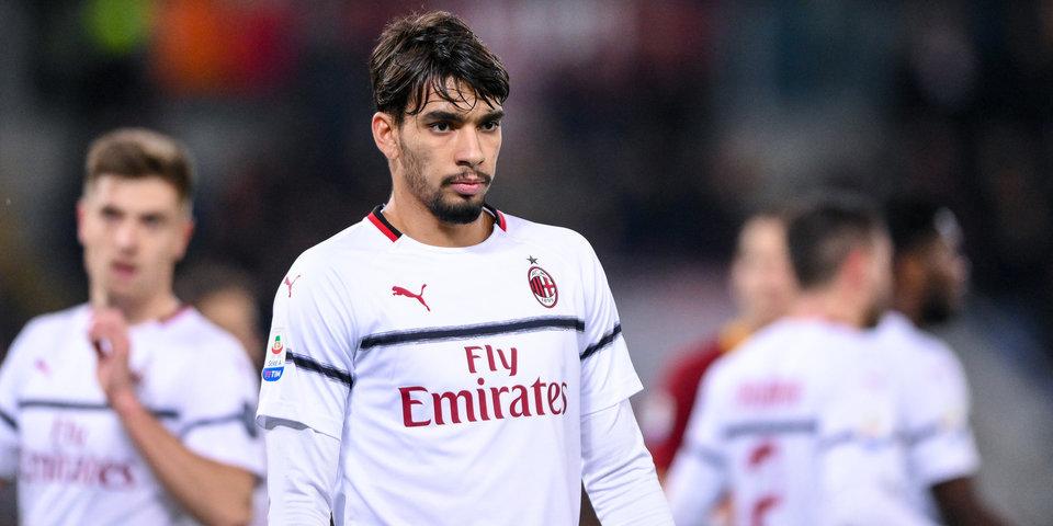 СМИ: «ПСЖ» хочет подписать молодого полузащитника «Милана»
