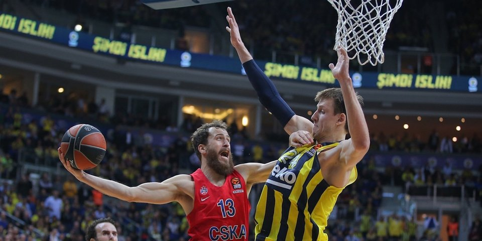 Экс-баскетболист ЦСКА Родригес перешел в «Милан»