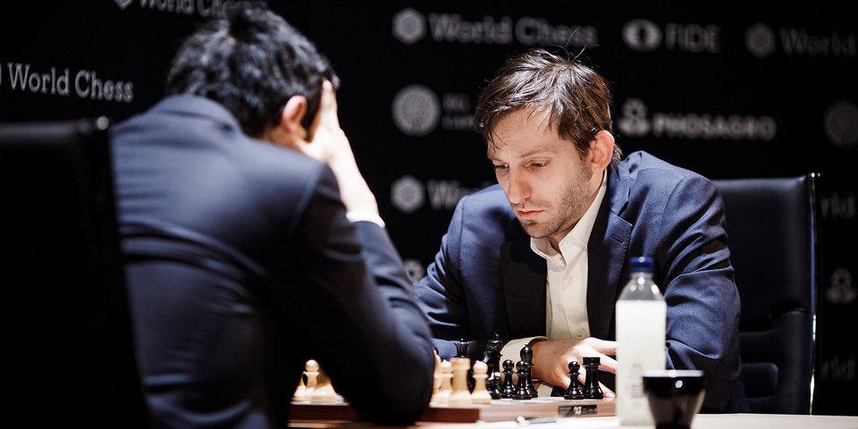 Турнир претендентов не отменили и не перенесли. Но один гроссмейстер снялся из-за коронавируса