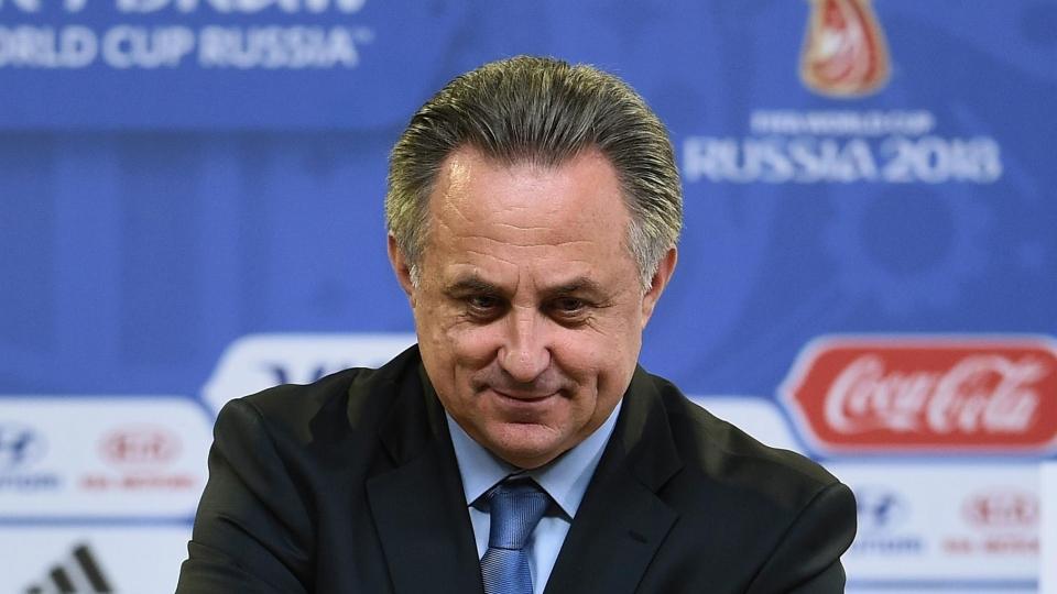 Глава ВАДА: «Назначение Мутко на пост вице-премьера РФ у меня вопросов не вызывает»