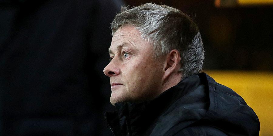 Уле-Гуннар Сульшер — об Артете: «Арсенал» действительно нашел тренера, который хочет для клуба лучшего»
