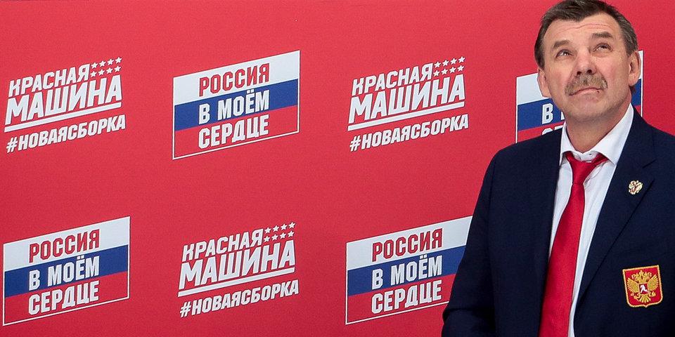 Олег Знарок: «Были лучше американцев во всем»