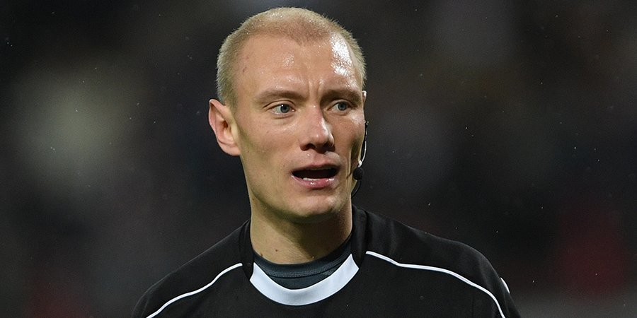 «Оренбург» подал жалобу на арбитра Москалёва после матча с «Торпедо»