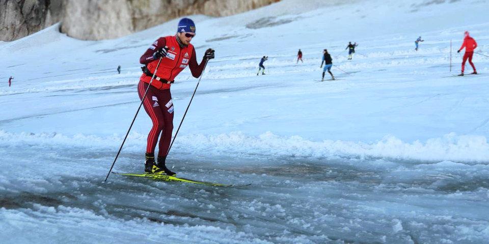 Подготовка российских биатлонистов и лыжников под угрозой