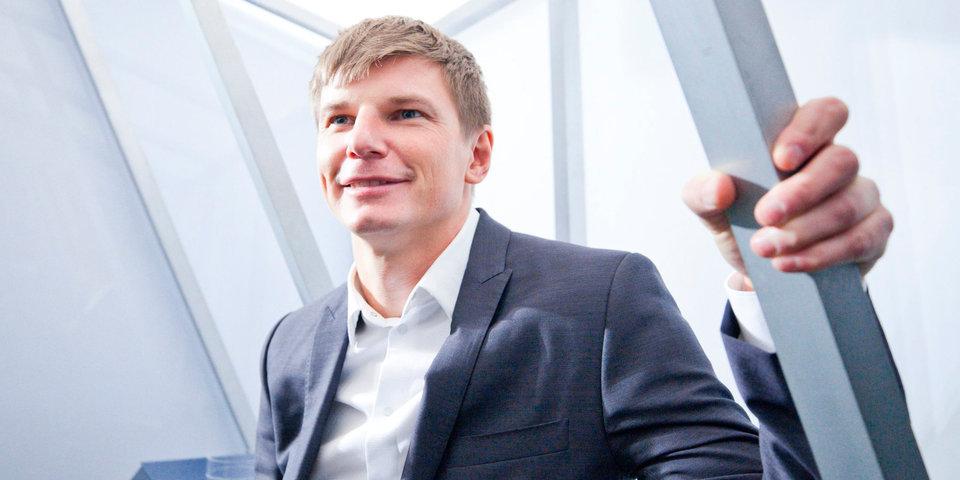 Андрей Аршавин: «У «Зенита» не было идей в атаке»