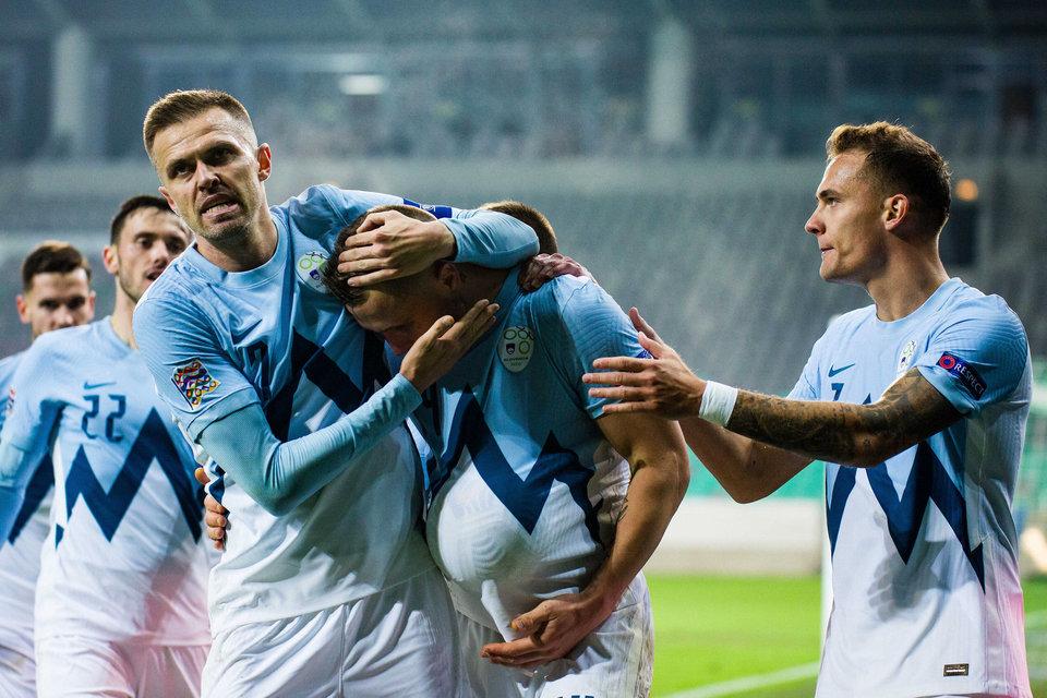 Виктор Онопко: «Сборная Словении будет играть от обороны, но мы всё равно их обыграем»