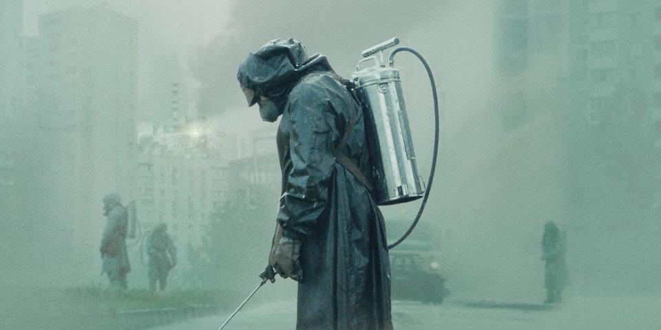 Мрачный и пугающий мир. Как видеоигры показывают Чернобыль после трагедии на АЭС