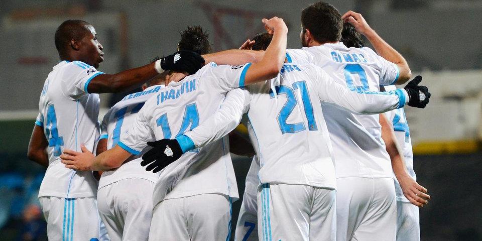 «Марсель» обыграл «Амьен», Балотелли забил гол