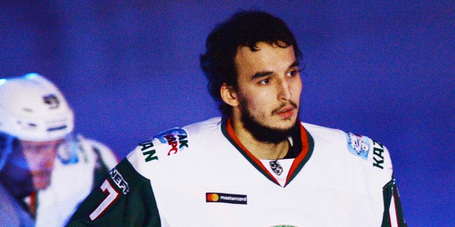 Грецкий попал на Матч звезд КХЛ, Аскаров дебютировал за СКА, «Авангард» подписал контракт с Гариповым. Итоги недели КХЛ