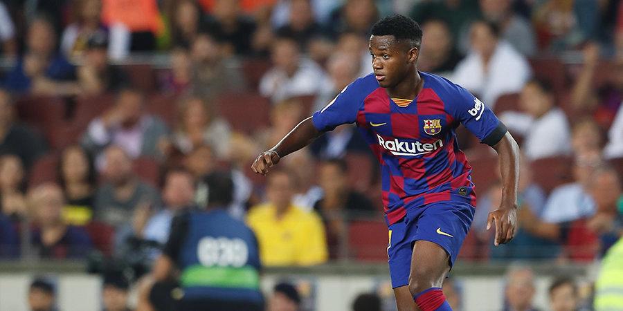Мог уйти в «Реал», получил контракт из-за продажи одноклубника. 7 фактов про вундеркинда из «Барселоны»