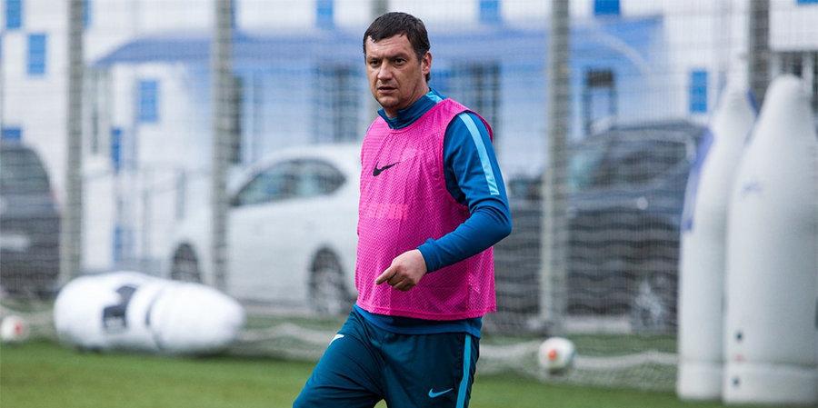 Александр Беркетов: «Чемпионат еще не закончился, а Гогуа уже говорит: «Я хочу в ЦСКА». Нормально?»