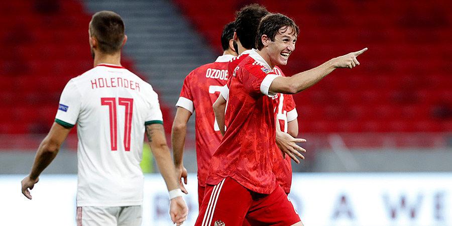 Марио Фернандес: «Нужно быть внимательным по отношению ко всем игрокам Бельгии»