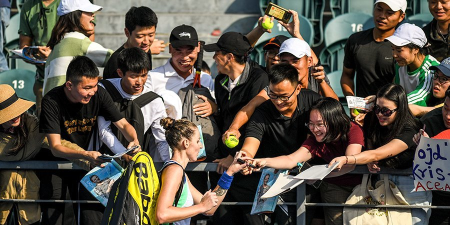 Когда вернутся большие теннисные турниры? Будут ли зрители? Что с рейтингами игроков?