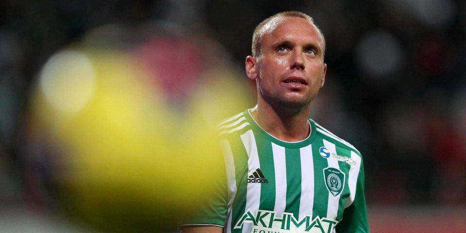 Как Глушаков играет в «Ахмате»: сравниваем с чемпионским сезоном и решаем, готов ли он вернуться в топ-клуб