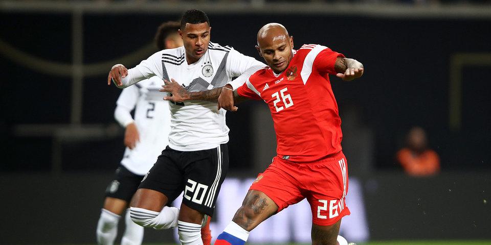 Рамиз Мамедов: «Какая может быть перспектива в сборной у Ари, когда ему за 30 лет?»
