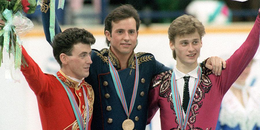 Судья рассказал, как на Олимпиаде-1988 его бригаде намекали отдать победу Брайану Орсеру