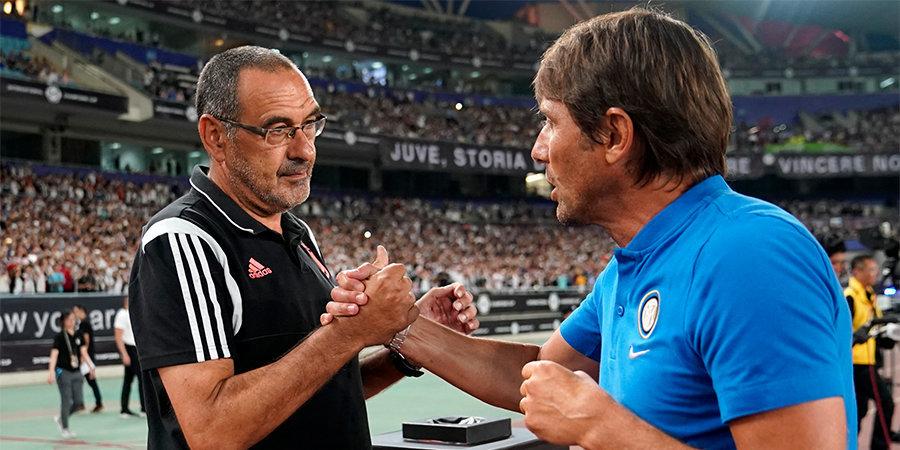 Провал «Милана», открытие в «Челси». Оцениваем 10 новых тренеров в европейских топ-клубах
