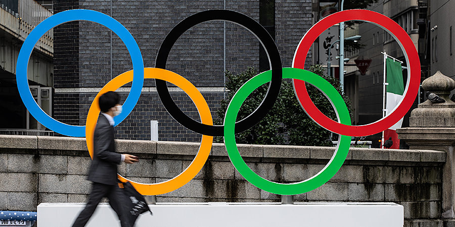 Пять событий, которые точно случатся на Олимпиаде в Токио
