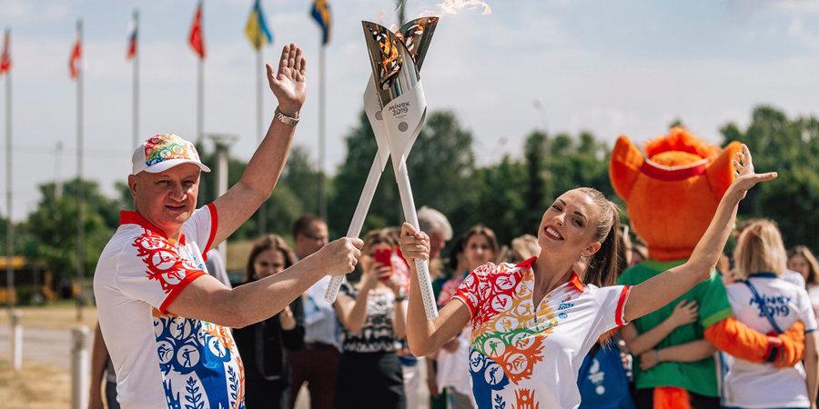 Российские легкоатлеты выступят в Минске? 5 вопросов о Европейских играх-2019