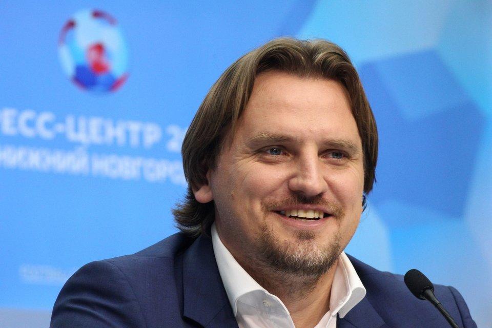 Булыкин объявил об уходе из «Локомотива»