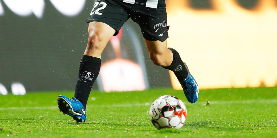 «Рубин» согласовал трансфер защитника «Беневенто»