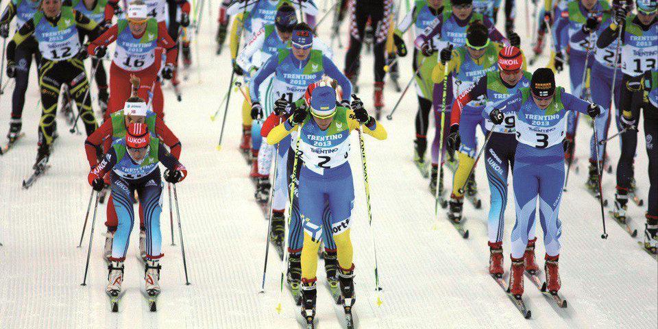 Первый этап Кубка России по лыжным гонкам пройдет на трассе Универсиады-2019