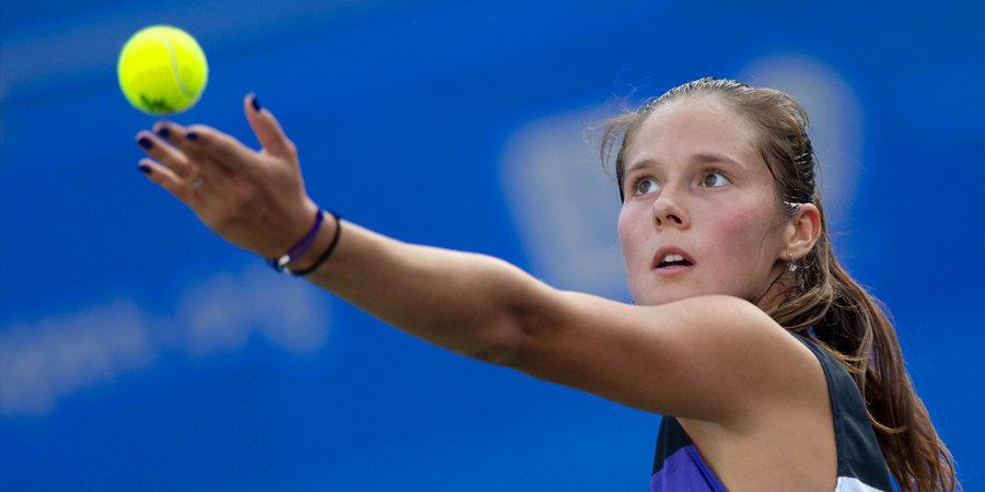 Дарья Касаткина: «Турнир в Петербурге мой самый любимый. Приезжаю сюда вне зависимости от того, какой календарь»