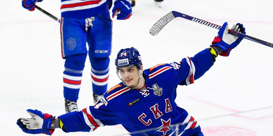 ЦСКА не хватает Николая Прохоркина. Кто бы мог подумать