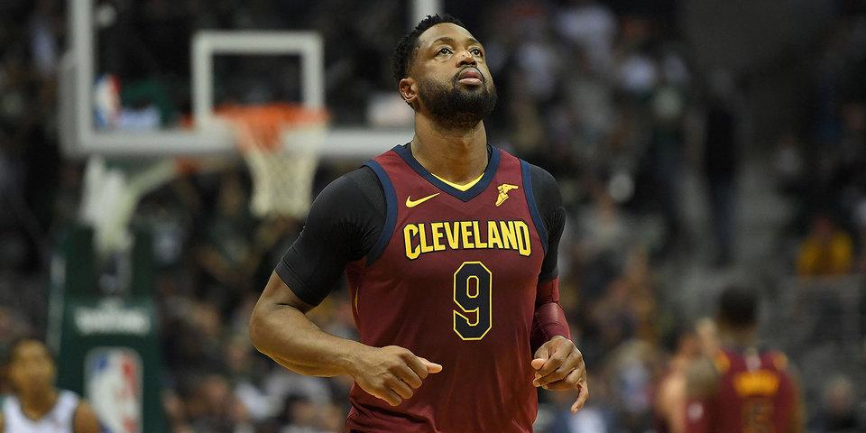 Трехкратный чемпион НБА объявил, что сыграет в сезоне-2018/19