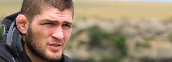 Премьера «Матч ТВ»: фильм про лучшего российского бойца UFC Хабиба Нурмагомедова