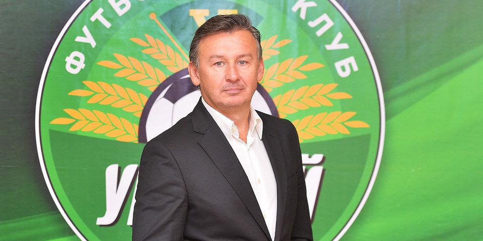 Дмитрий Градиленко — о характере матча «Чайка» — «Черноморец»: «Посмотрите моменты и все. Больше ничего не надо»