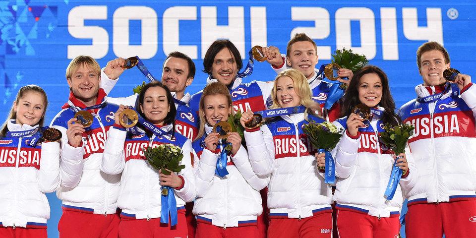 Их оставалось только двое: как сложились судьбы дримтим России ОИ-2014 по фигурному катанию