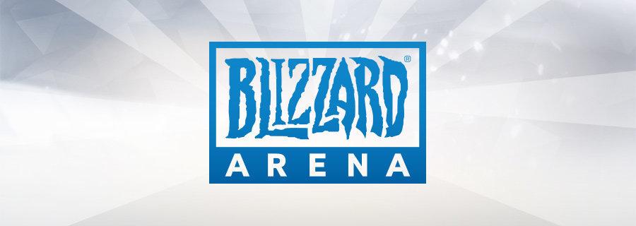 Blizzard откроют собственную киберспортивную арену в Лос-Анджелесе