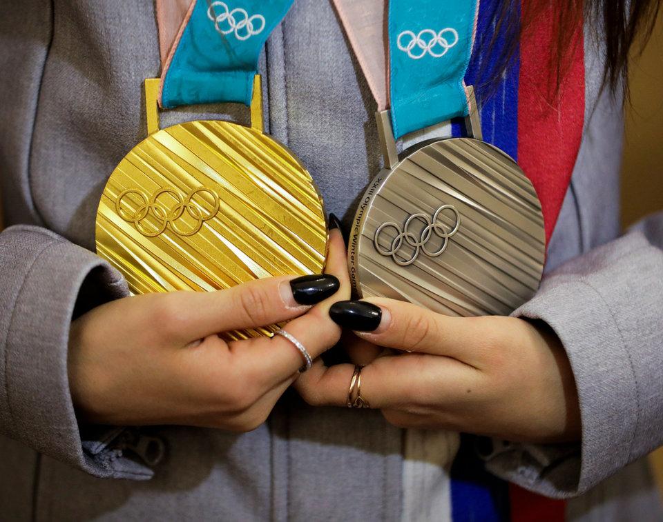 Ушла из жизни олимпийская чемпионка по легкой атлетике